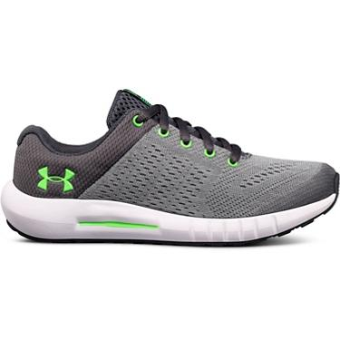 199b8f06 ... Under Armour Kids' Pursuit Running Shoes. Boys' Running Shoes.  Hover/Click to enlarge