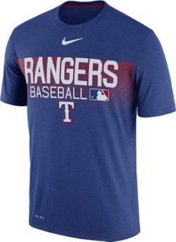 Nike Men's Texas Rangers AC Legend Team Issue T-shirt