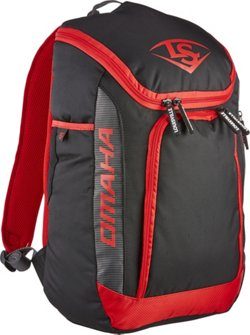 Louisville Slugger Kids' Series 5-Stick Backpack