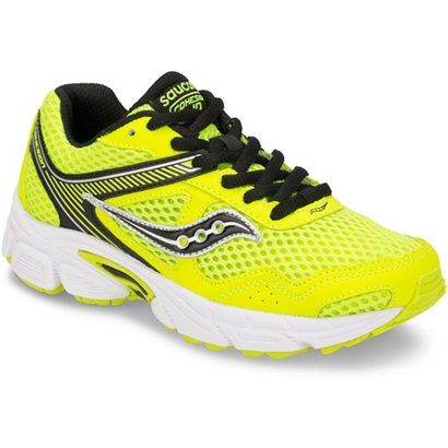 a0777f636d97 Saucony Boys  Cohesion 10 LTT Running Shoes