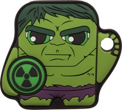 foundmi 2.0 Avengers Assemble Incredible Hulk Bluetooth Tracker