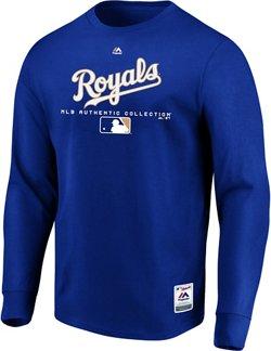 Majestic Men's Kansas City Royals Team Drive T-Shirt