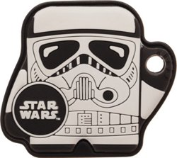 foundmi 2.0 Star Wars Stormtrooper Bluetooth Tracker