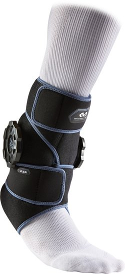 McDavid Adults' True Ice Therapy Ankle Wrap