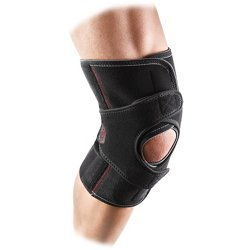 Adults' Versatile Knee Wrap with Stays