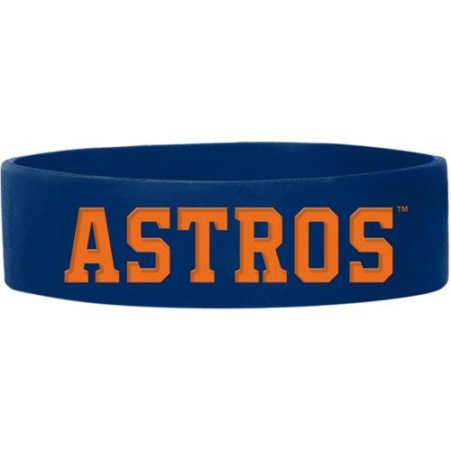 Forever Collectibles Houston Astros Bandz Bracelet