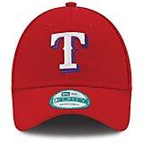 the best attitude fd411 bdb5a Men s Texas Rangers Adjustable League Cap Quick View. New Era
