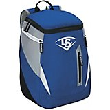 Louisville Slugger Kids' Genuine Stick Backpack