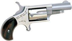 North American Arms Rosewood Grip .22 LR Revolver