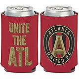 WinCraft Atlanta United FC Slogan 12 oz Can Cooler
