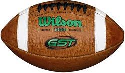 Wilson GST 1003 Game Football