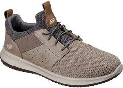 SKECHERS Men's Delson Camben Shoes