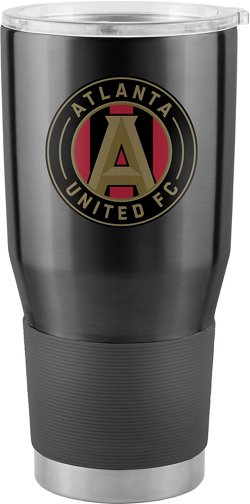 Boelter Brands Atlanta United FC 30 oz Stainless Steel Ultra Tumbler