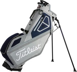 Players 14 Golf Stand Bag