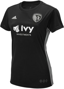 adidas Women's Sporting Kansas City Replica Jersey