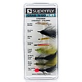 Superfly Grab 'N Go Streamer 8-Piece Fly Set