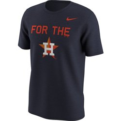 Men's Houston Astros For the H T-shirt