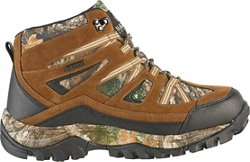 Magellan Outdoors Men's Gunsmith Realtree Hunting Boots