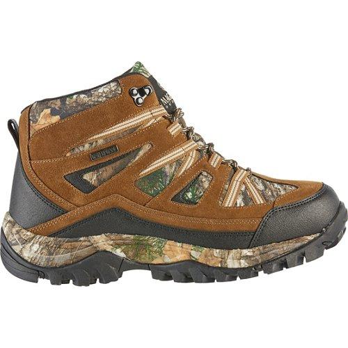 Magellan Outdoors Men's Gunsmith Realtree Hunting Boots