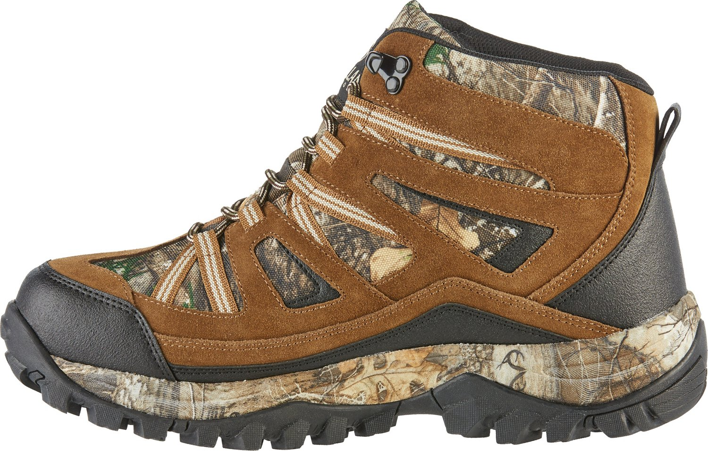 Magellan Outdoors Men's Gunsmith Realtree Hunting Boots - view number 2