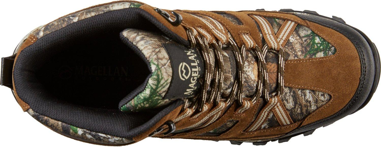 Magellan Outdoors Men's Gunsmith Realtree Hunting Boots - view number 1
