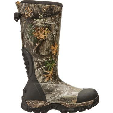c7d324d8b9dfb ... Magellan Outdoors Men's Swamp King Hunting Boots. Men's Hunting Boots.  Hover/Click to enlarge