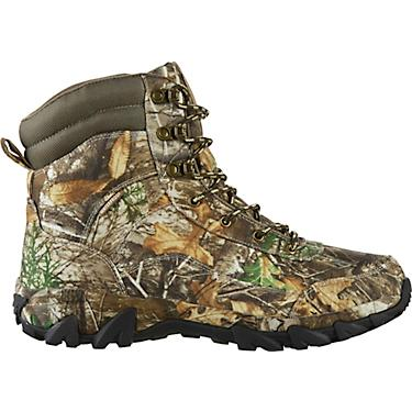 timeless design a26ca edc5f Magellan Outdoors Men's Realtree Edge Camo Gunner Hunting Boots