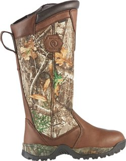 Men's Snake Shield Armor II Hunting Boots