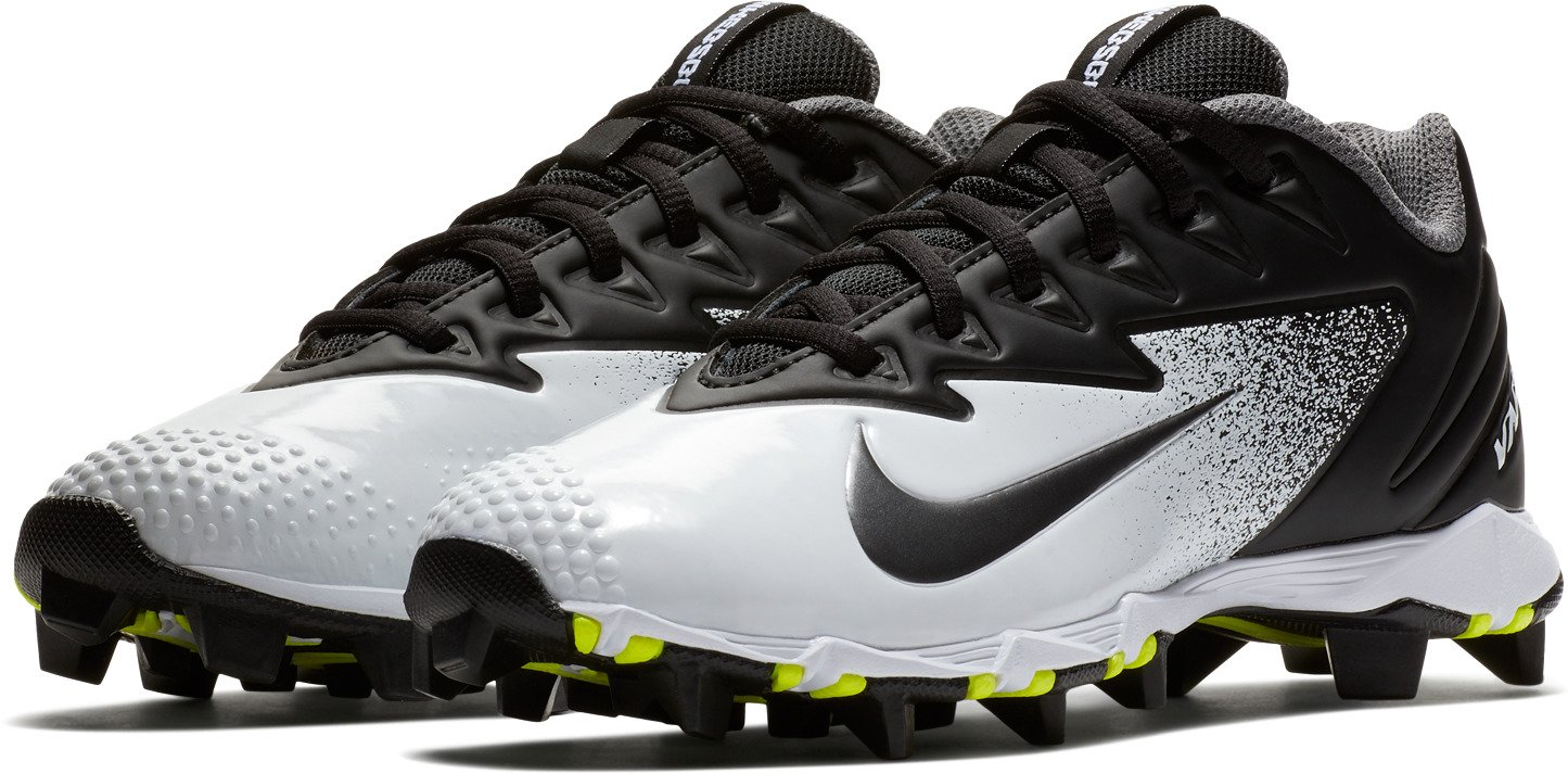 Nike Boys' Vapor Ultrafly Keystone GS Baseball Cleats - view number 2