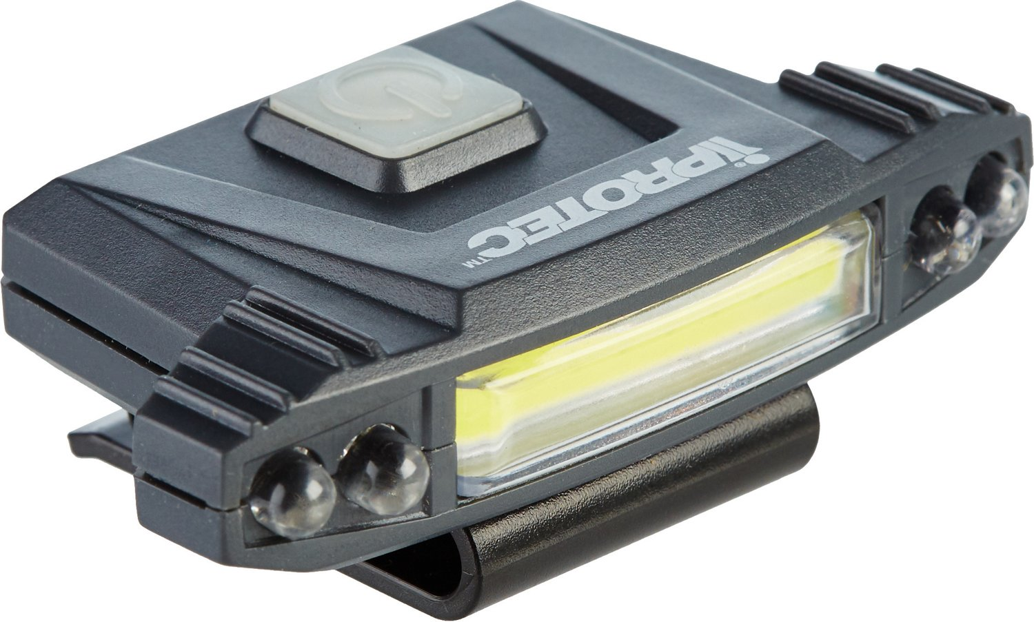 Display product reviews for Iprotec ProDuo LED Rechargeable COB Cap Light d5e6a5a2f13c