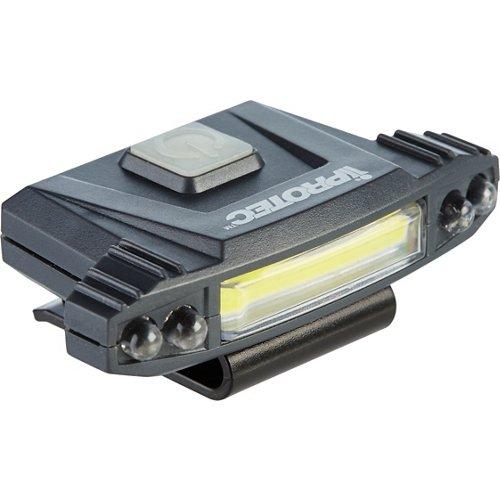 Iprotec ProDuo LED Rechargeable COB Cap Light