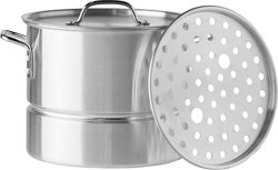 Outdoor Gourmet 16 qt Steamer Pot