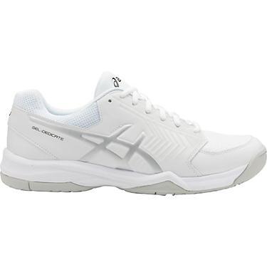 Asics® 5 Tennis Shoes Men's Dedicate® Gel vwmO0N8n