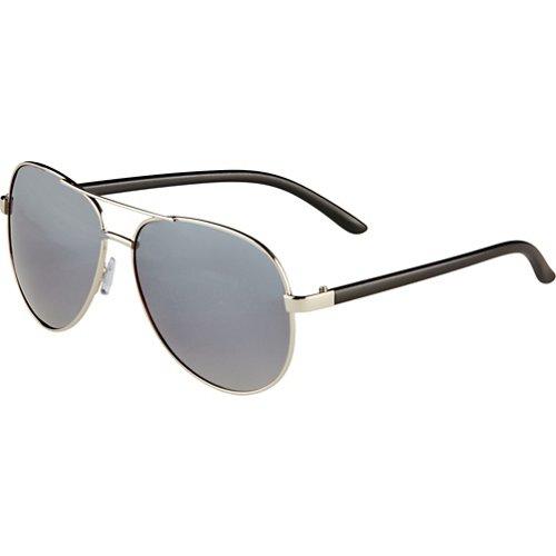 Maverick Lifestyle Polarized Aviator Sunglasses