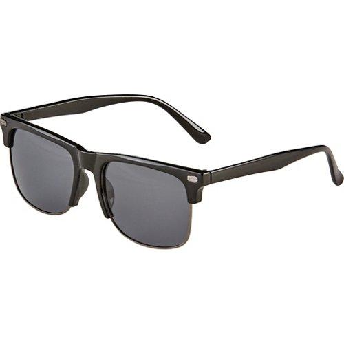 Maverick Lifestyle Polarized Retro Sunglasses