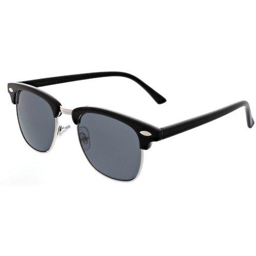 Maverick Lifestyle Retro Square Sunglasses