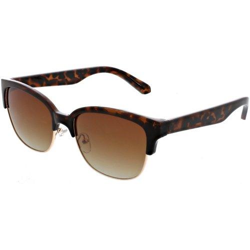 SOL PWR Lifestyle Polarized Retro Sunglasses