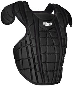 Schutt Men's Scorpion 2.0 12 in Softball Chest Protector