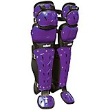Schutt Women's AiR Maxx Scorpion Triple Flex Softball Leg Guards