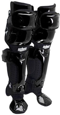 Schutt Women's Multi-Flex S4.0 16 in Softball Leg Guards