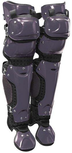 Schutt Women's Multi-Flex S3.2 14 in Leg Guards