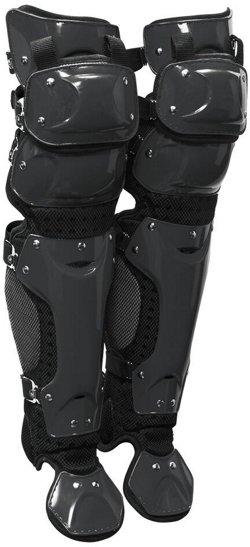 Schutt Women's Multi-Flex S3.2 17 in Leg Guards