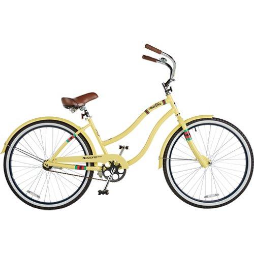 Ozone 500 Women's Malibu 26 in Cruiser Bicycle