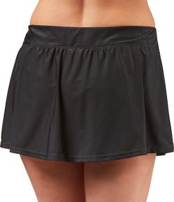 Gerry Women's Swim Sporty Skirtini Swim Bottom
