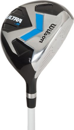 Juniors' Ultra BLK Large Fairway Wood