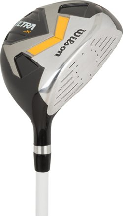 Juniors' Ultra BLK MD Fairway Wood