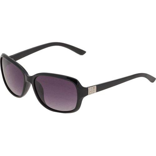 SOL PWR Lifestyle Polarized Rectangle Sunglasses
