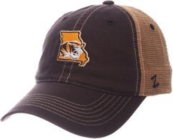 Men's University of Missouri Turnpike State Cap