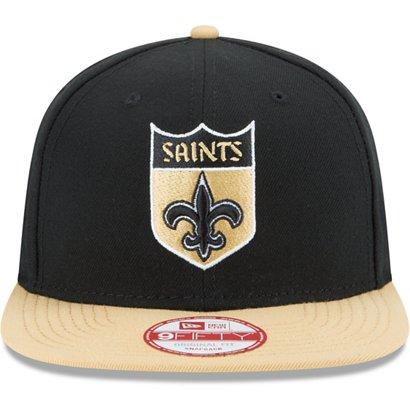 ... Men s New Orleans Saints Baycik OTC 9FIFTY Snapback Cap. New Orleans  Saints Headwear. Hover Click to enlarge 3b12e444f