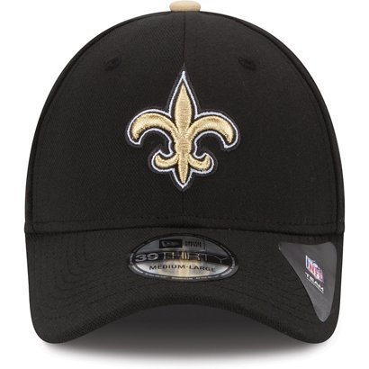 ... 39THIRTY Stretch Fit Cap. New Orleans Saints Headwear. Hover Click to  enlarge 7f7b4ef7e6b